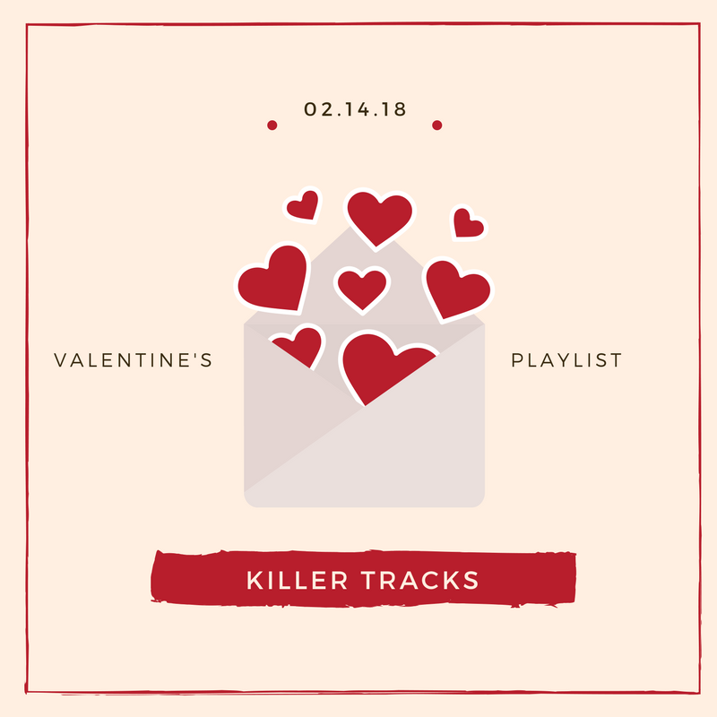 KillerTracksValentines18